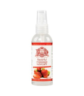 TOUCHE ICE LUBRICANT STRAWBERRY