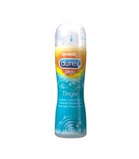 Durex Play Frescor 50ml