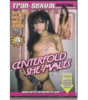 DVD SUPER MODELO TRANSEXUAL