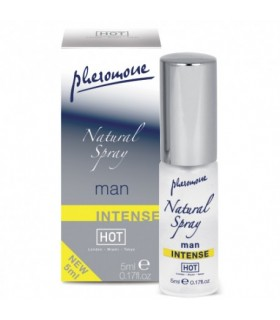 PERFUME CON FEROMONAS NATURAL SPRAY