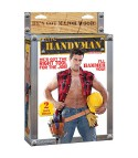 MUÑECO INFLABLE HANDYMAN